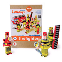 Firefighters kit